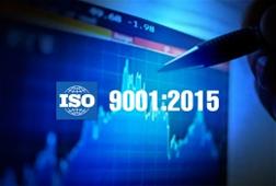 Tư vấn ISO 9001:2015 chuẩn quốc tế