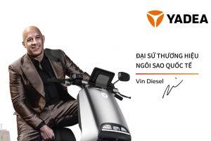 YADEA Việt Nam hoàn thành tư vấn ISO 9001 tích hợp ISO 14001