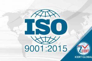 TƯ VẤN, CHỨNG NHẬN ISO 9001:2015