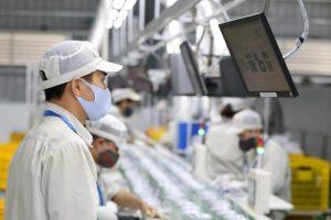 Doanh nghiệp nâng cao năng lực để phát triển bền vững