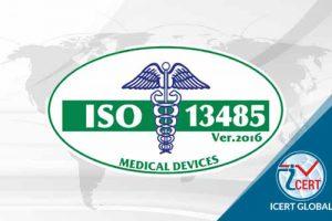 TƯ VẤN, CHỨNG NHẬN ISO 13485:2016