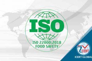 TƯ VẤN CHỨNG NHẬN ISO 22000 – HỆ THỐNG QUẢN LÝ AN TOÀN THỰC PHẨM