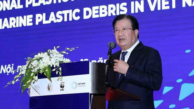 Ngập rác thải nhựa do thiếu tiêu chuẩn quy chuẩn - icert global