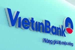 Hệ thống Quản lý chất lượng VietinBank đạt chuẩn ISO 9001:2015 giai đoạn 2020 – 2023