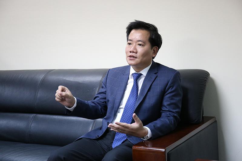 TS Nguyễn Hoàng Linh, Phó Tổng cục trưởng Tổng cục Tiêu chuẩn Đo lường Chất lượng, Bộ KH&CN