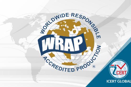 Icert Global tư vấn chứng nhận WRAP