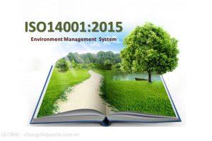 HIỆN TRẠNG ÁP DỤNG TIÊU CHUẨN ISO 14001 TẠI VIỆT NAM