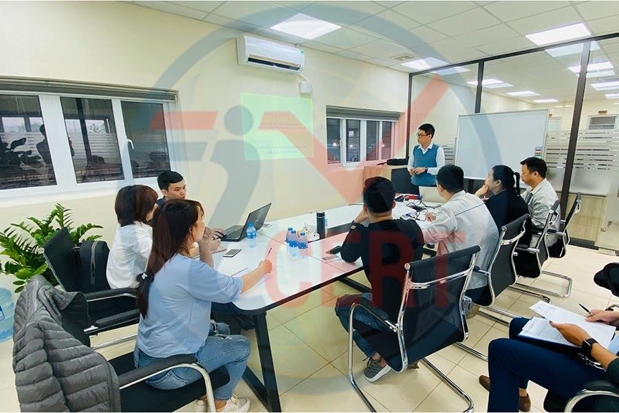 ICERT đào tạo tư vấn C-TPAT