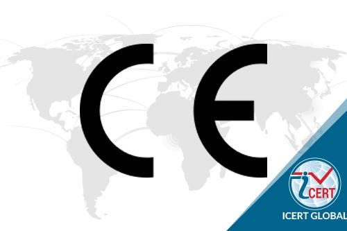 Icert Global tư vấn chứng nhận CE