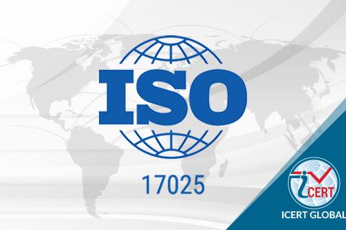 Icert Global - đơn vị tư vấn ISO 17025 uy tín